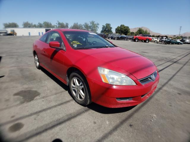 Salvage cars for sale from Copart Colton, CA: 2006 Honda Accord LX