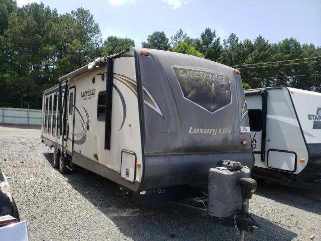 Trailers salvage cars for sale: 2014 Trailers Other