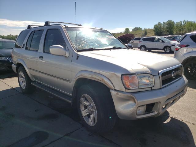 Nissan Vehiculos salvage en venta: 2002 Nissan Pathfinder