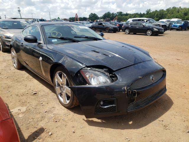 Jaguar Vehiculos salvage en venta: 2009 Jaguar XKR