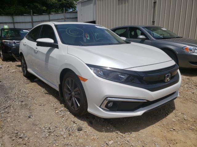 2021 Honda Civic EX for sale in Gainesville, GA