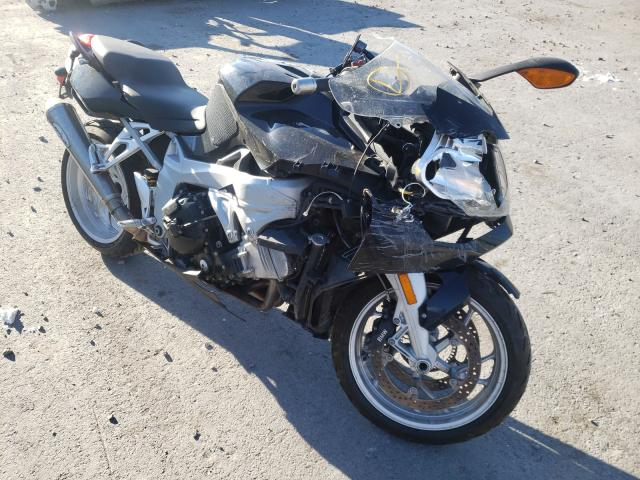 Salvage cars for sale from Copart Magna, UT: 2008 BMW K1200 S