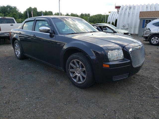 Chrysler Vehiculos salvage en venta: 2008 Chrysler 300 LX