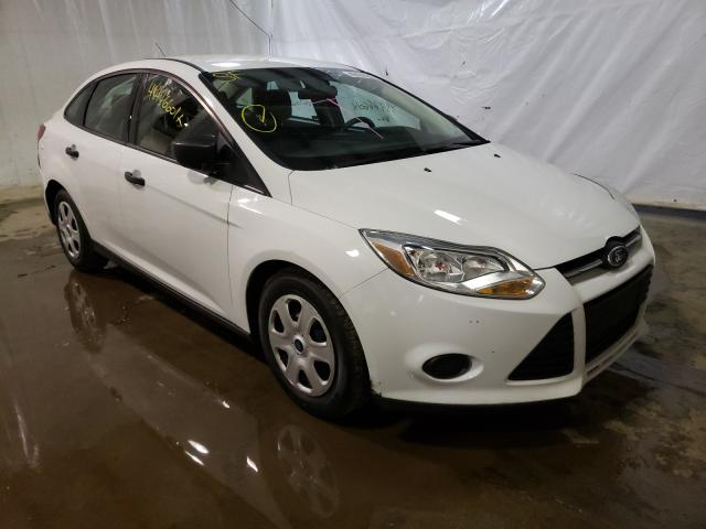 2013 FORD FOCUS S 1FADP3E25DL230068