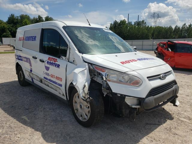 2014 FORD TRANSIT CO