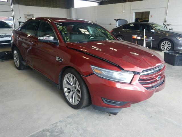 Ford Taurus salvage cars for sale: 2014 Ford Taurus