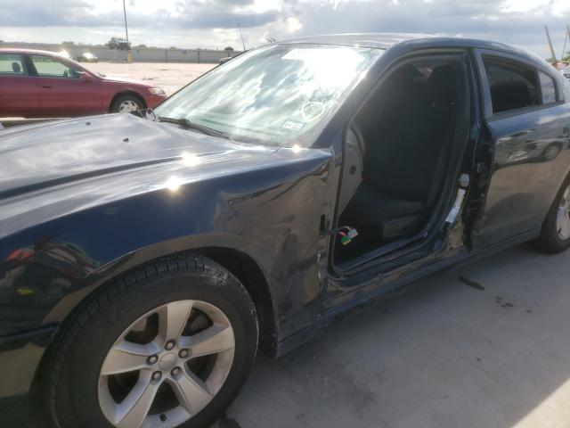 2013 DODGE CHARGER SE 2C3CDXBGXDH514402