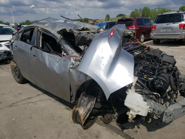 Salvage cars for sale at Littleton, CO auction: 2013 Mazda 3 I