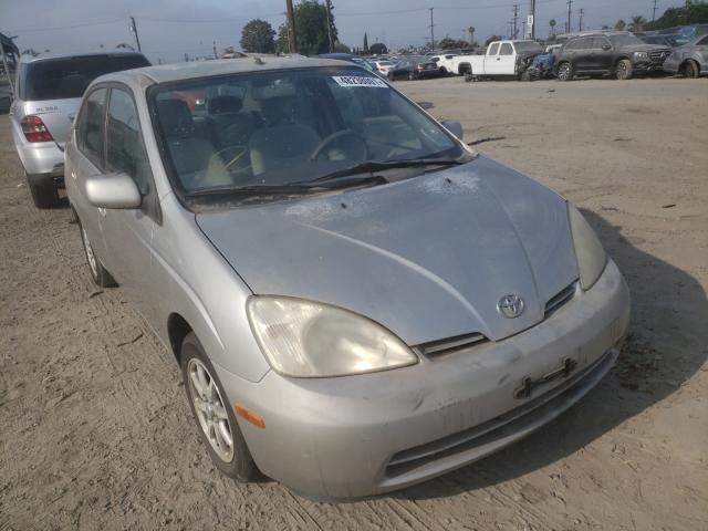 Toyota Vehiculos salvage en venta: 2003 Toyota Prius