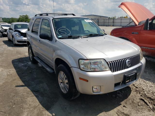 Mercury Vehiculos salvage en venta: 2005 Mercury Mariner
