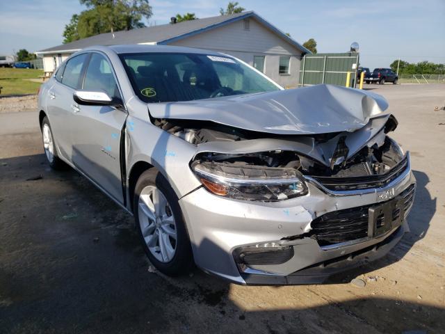 2017 Chevrolet Malibu LT en venta en Sikeston, MO