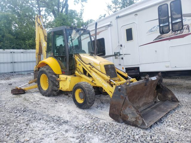 Vehiculos salvage en venta de Copart Louisville, KY: 2003 New Flyer Holland