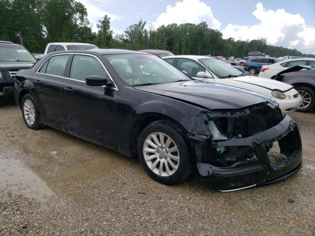 Chrysler 300 salvage cars for sale: 2012 Chrysler 300