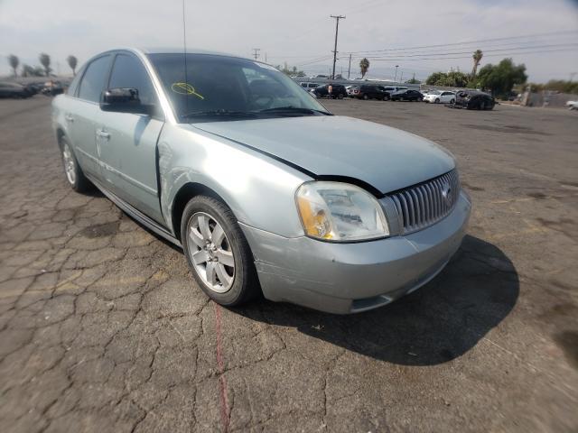 Vehiculos salvage en venta de Copart Colton, CA: 2006 Mercury Montego LU