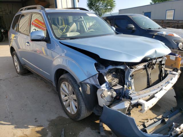 Salvage cars for sale from Copart Duryea, PA: 2011 Subaru Forester 2