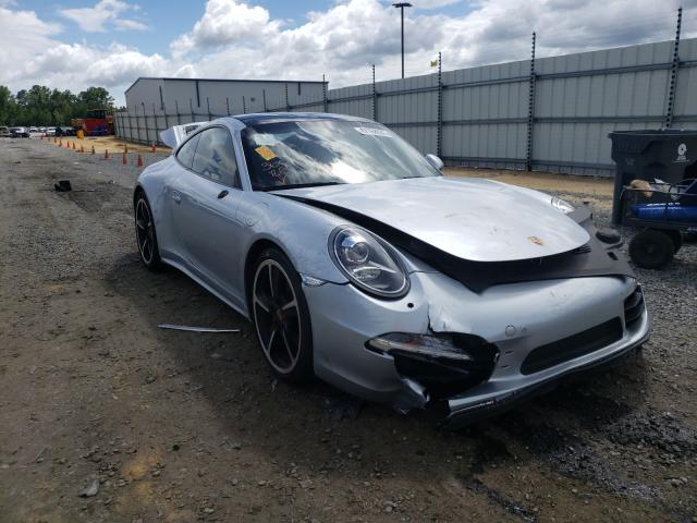 2015 Porsche 911 Carrer for sale in Lumberton, NC