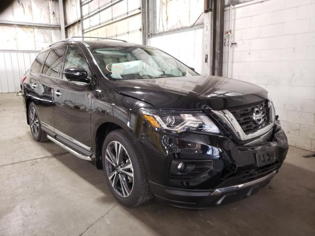 2020 Nissan Pathfinder for sale in Woodburn, OR