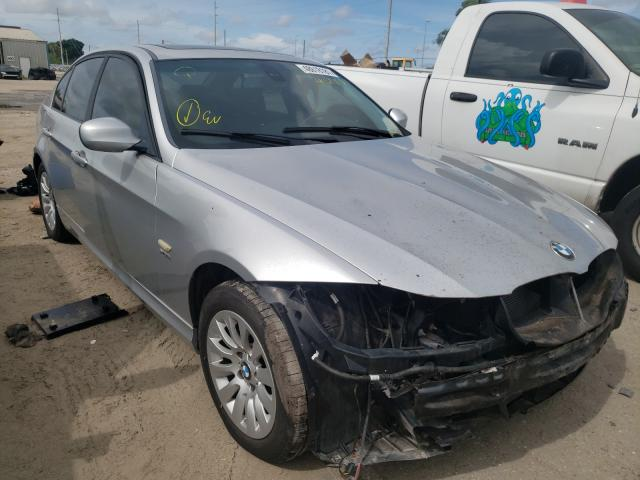 Salvage cars for sale from Copart Riverview, FL: 2011 BMW 328 XI SUL