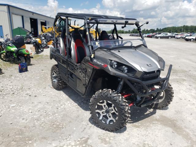 2021 Kawasaki KRT800 C for sale in Alorton, IL