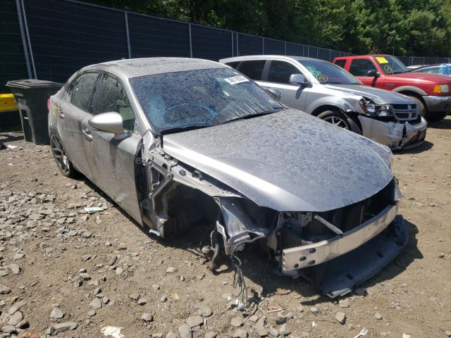 Lexus IS salvage cars for sale: 2016 Lexus IS