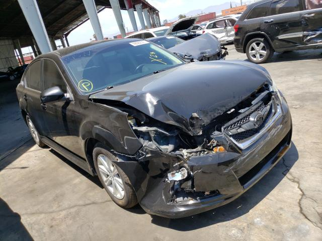 Salvage cars for sale from Copart Van Nuys, CA: 2012 Subaru Legacy 2.5