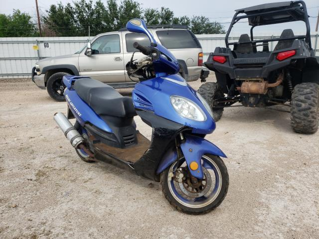 2008 Bron Moped for sale in Mercedes, TX