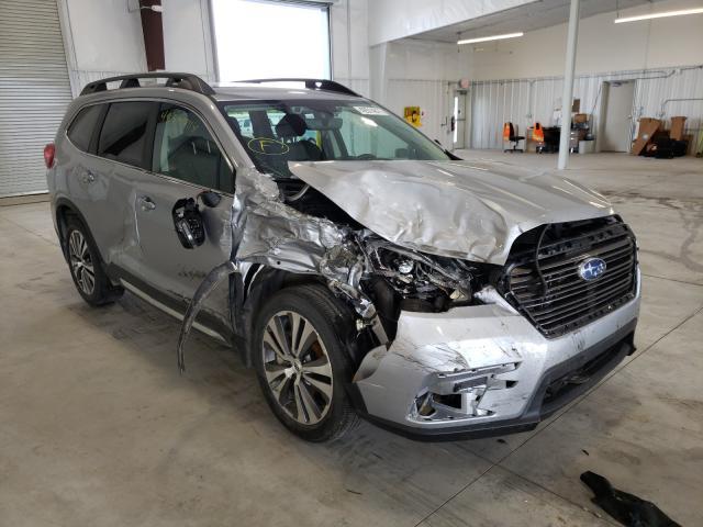 Subaru Ascent LIM salvage cars for sale: 2020 Subaru Ascent LIM