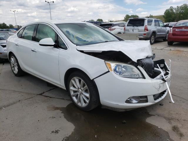 Buick Vehiculos salvage en venta: 2014 Buick Verano
