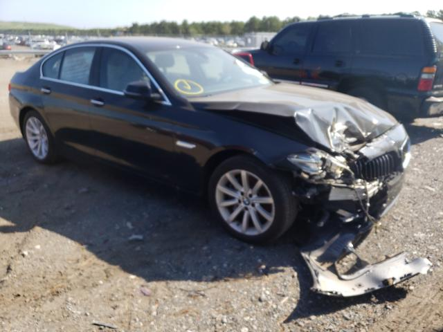 Clean Title Cars for sale at auction: 2014 BMW 535 XI