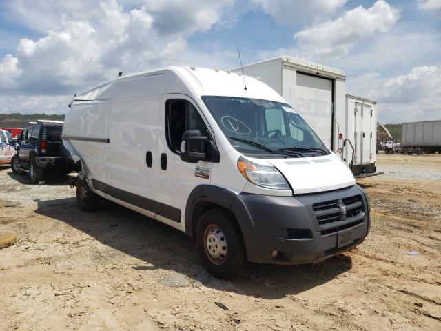 2018 Dodge RAM Promaster en venta en Gainesville, GA