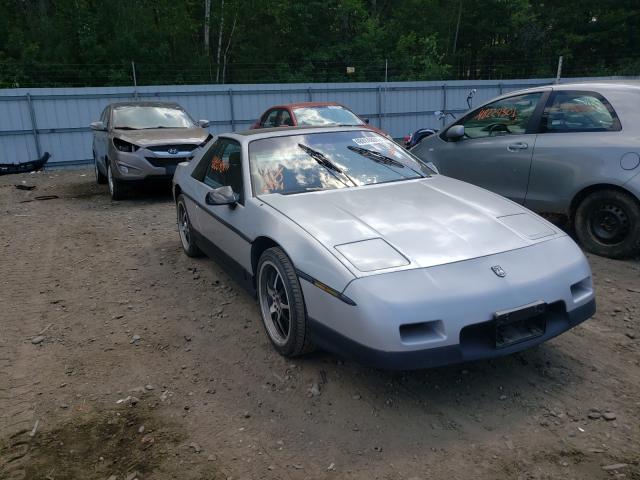 1986 Pontiac Fiero SE for sale in Lyman, ME