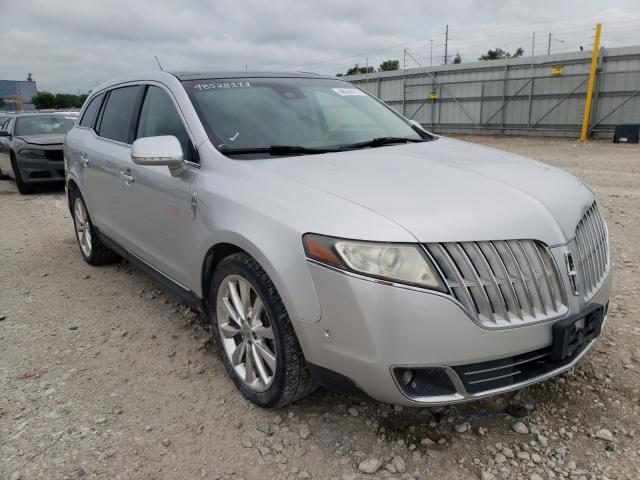 Lincoln Vehiculos salvage en venta: 2010 Lincoln MKT