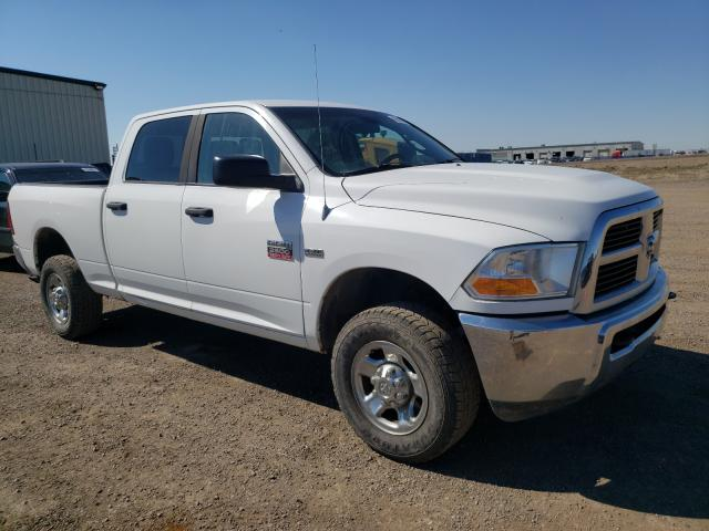 2012 Dodge RAM 2500 S for sale in Rocky View County, AB