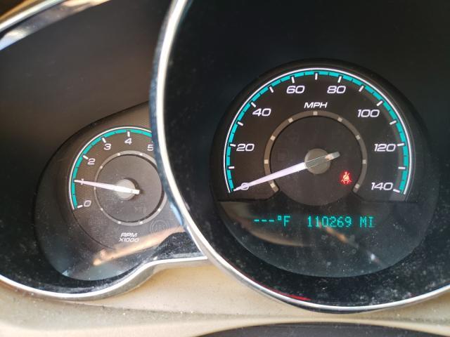 2010 CHEVROLET MALIBU LS 1G1ZB5EB8AF156934