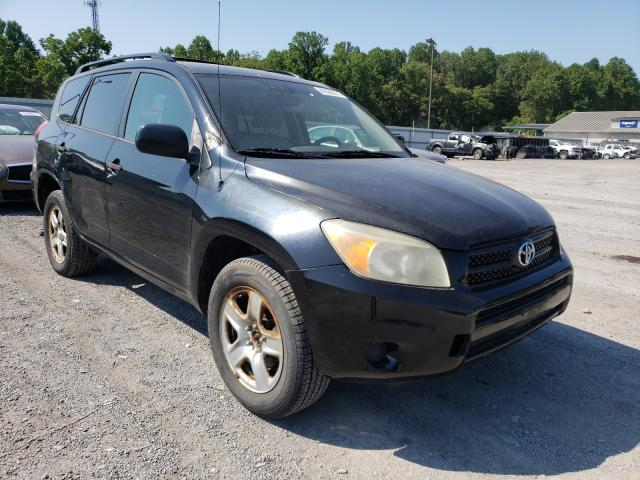 2006 Toyota Rav4 en venta en York Haven, PA