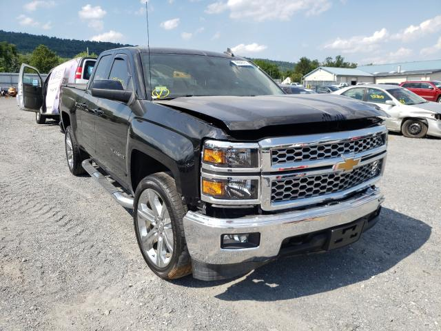 Salvage cars for sale from Copart Grantville, PA: 2016 Chevrolet Silverado