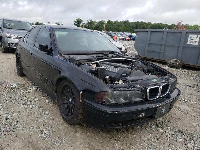 BMW Vehiculos salvage en venta: 1998 BMW 528 I