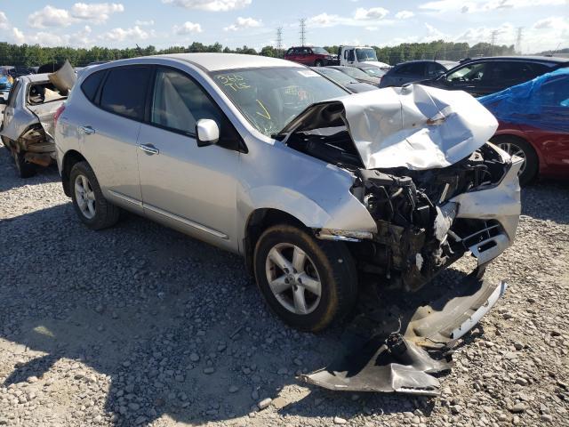 Vehiculos salvage en venta de Copart Memphis, TN: 2013 Nissan Rogue S