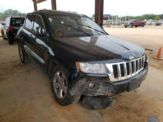 2012 Jeep Grand Cherokee for sale in Tanner, AL