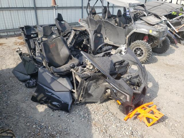 Salvage cars for sale from Copart Rancho Cucamonga, CA: 2020 Can-Am Maverick X