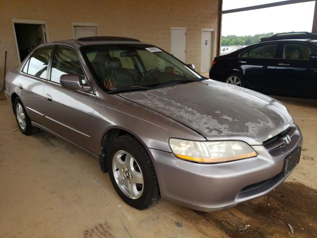 Salvage cars for sale from Copart Tanner, AL: 2000 Honda Accord EX