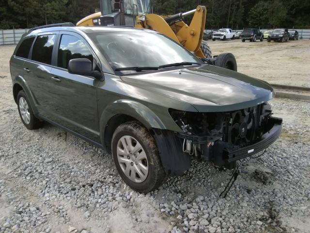 2017 Dodge Journey SE for sale in Gainesville, GA
