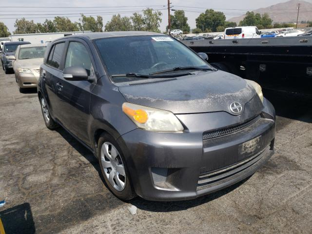 Salvage cars for sale from Copart Colton, CA: 2009 Scion XD