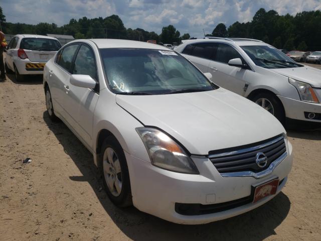 2008 Nissan Altima 2.5 en venta en Conway, AR