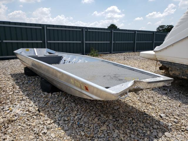 Salvage cars for sale from Copart Sikeston, MO: 2019 Blaze 17-42 SS