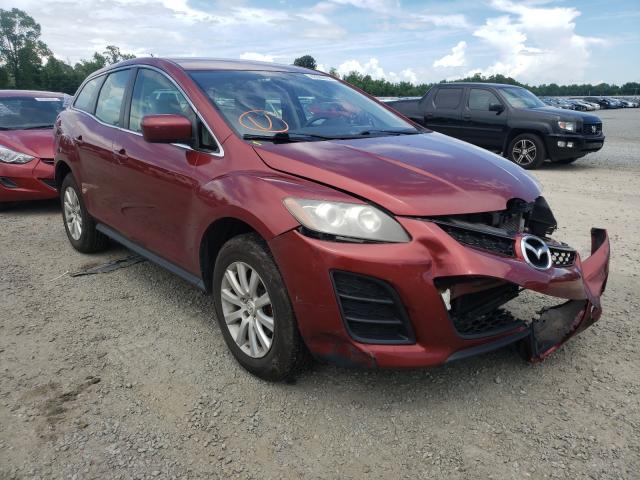 Mazda salvage cars for sale: 2011 Mazda CX-7