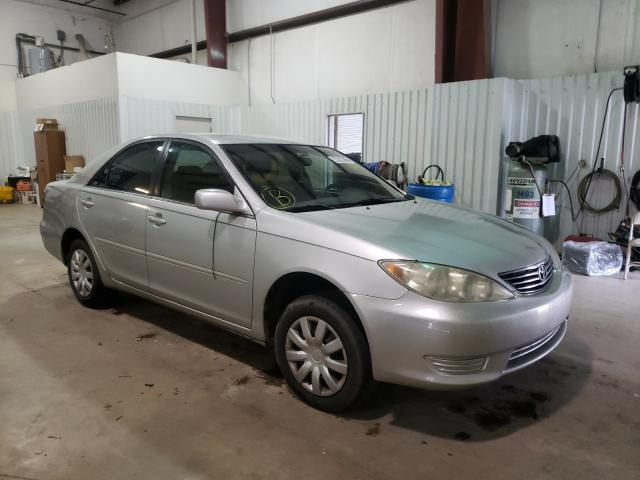 Salvage cars for sale from Copart Lufkin, TX: 2006 Toyota Camry LE
