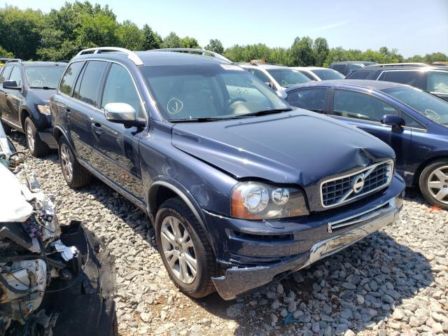 Volvo Vehiculos salvage en venta: 2013 Volvo XC90 3.2