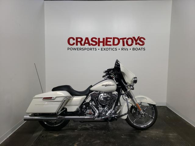 2014 Harley-Davidson Flhxs Street en venta en Ham Lake, MN