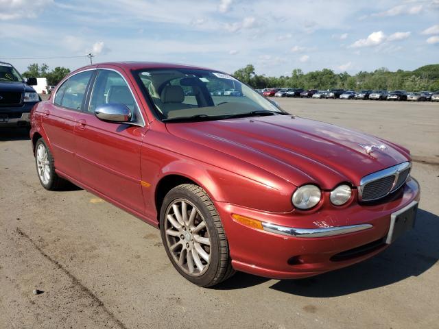 Jaguar Vehiculos salvage en venta: 2007 Jaguar X-TYPE 3.0